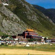 Benchen monastery
