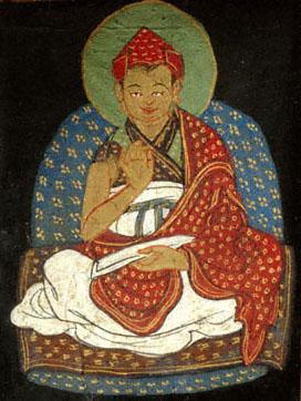 Rigdzin Tsewang Norbu