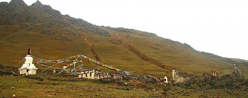 Cheka monastery