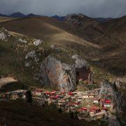 Dzongcho-monastery