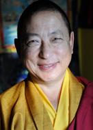 Lama Gyurme Rinpoche