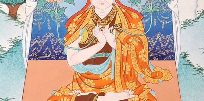Jamgon Kongtrul Lodro Taye