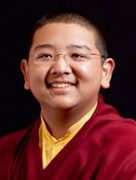Jamgon Kongtrul Lodro Chokyi Nyima