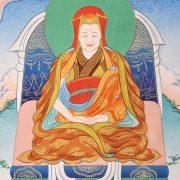 Kyabje Kalu Rinpoche