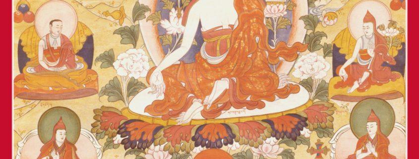 Khyungpo Naljor shangpa lineage