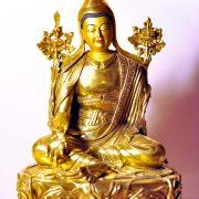 Khyungpo-Neljor-statue-artifact
