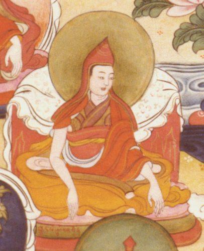Khyungpo Tsultrim Gonpo