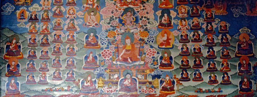 shangpa lineage Sonada