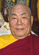 Lodu Rinpoche