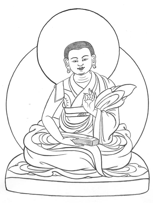 Jagchen Gyaltsen Bum