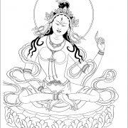 Sukhasiddhi-(gega-lama)-artifact