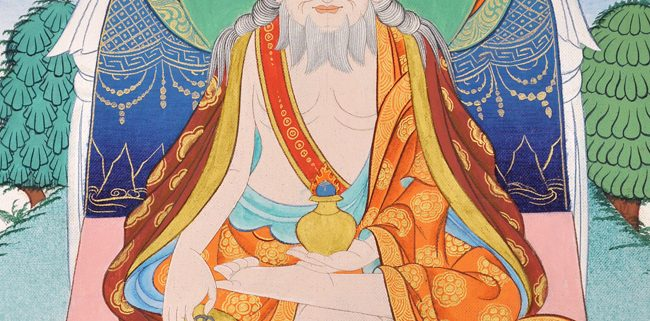 Drubchen Thangtong Gyalpo