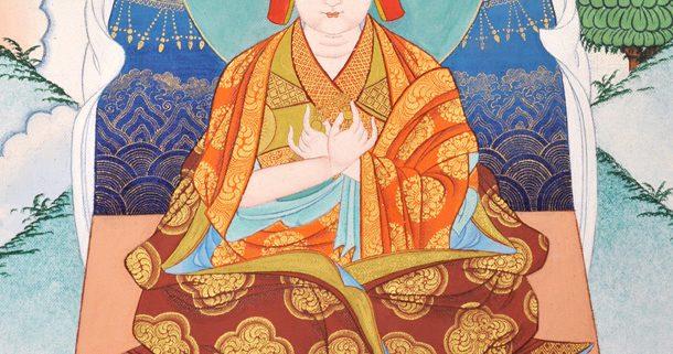 Jetsün Tāranātha