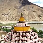 chung-riwoche-stupa