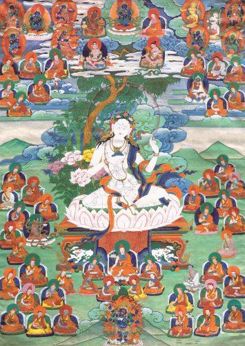 sukhasiddhi shangpa masters offering