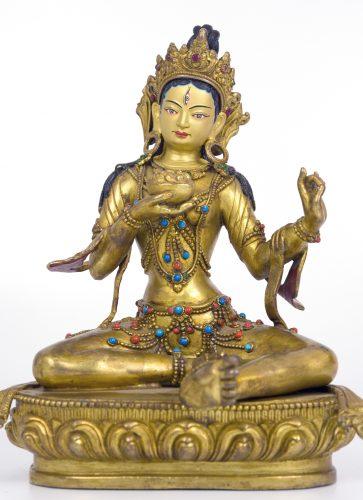 sukhasiddhi statue